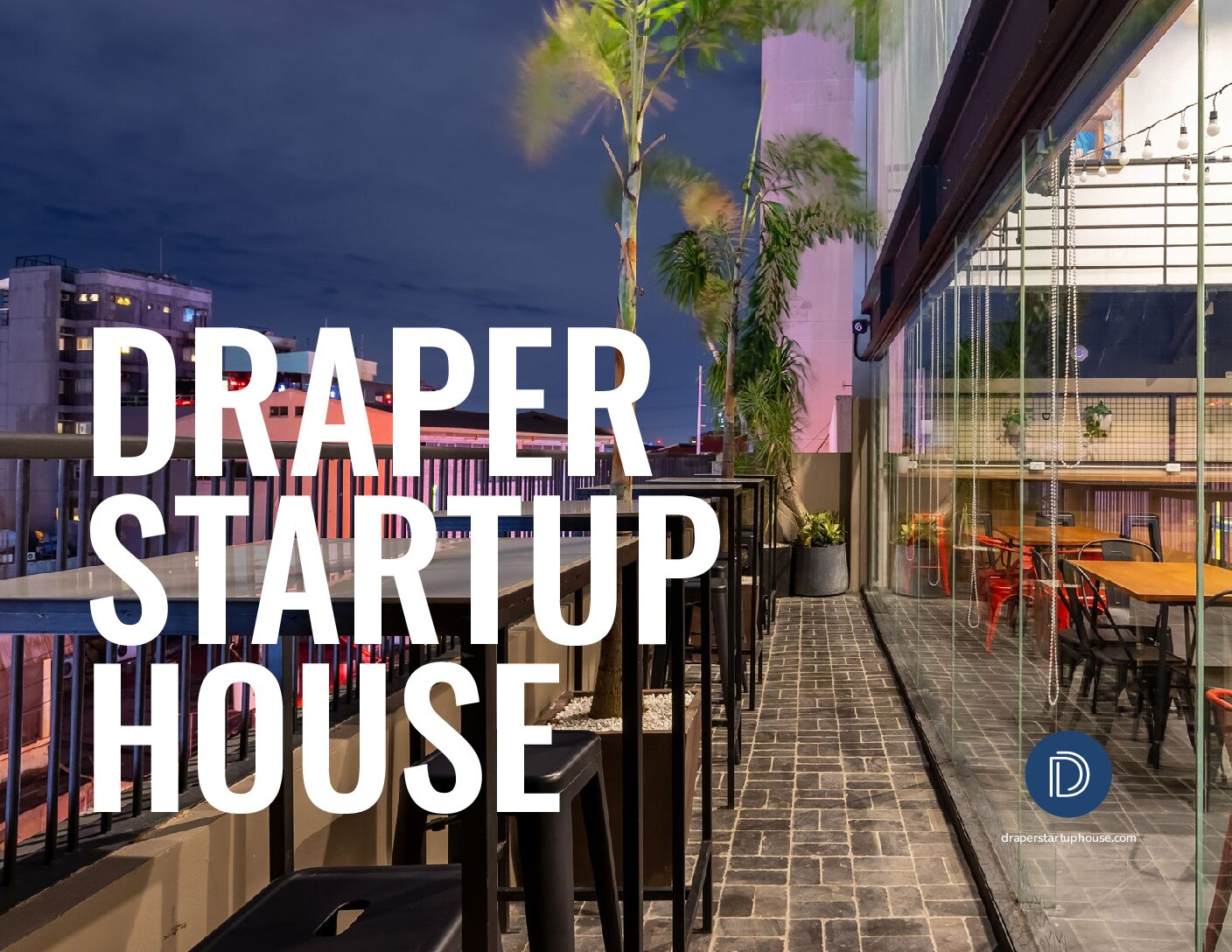 HATCH! acquired by Draper unit in Singapore